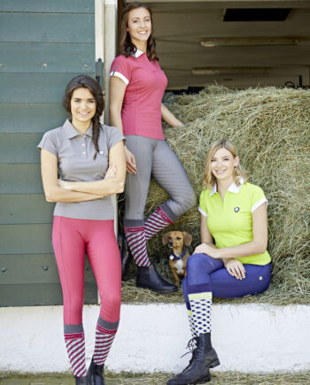 Jods, Breeches and Tights